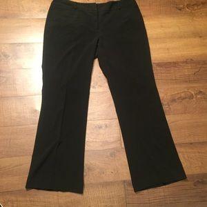 New York & Company Dress Pants Size 16  .......A7